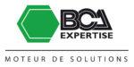 BCA logo PANTONE