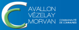 Communaute de communes Avallon V'zelay Morvan