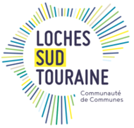 Communaute de communes Loches Sud Touraineÿ